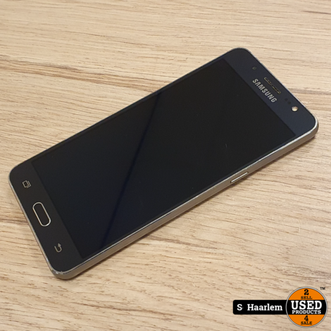 Samsung Galaxy J5 Duosim 2016 16Gb Black in nette staat