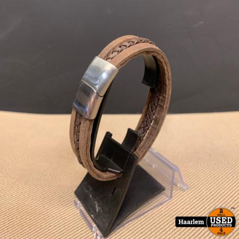 Senggi Helsinki armband 21 cm
