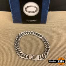 Senggi Edinburch Armband 21 cm