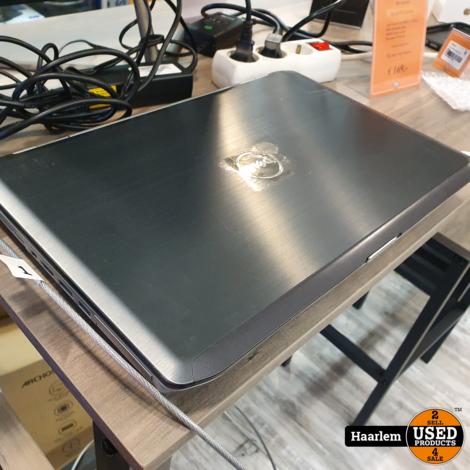 Dell Latitude E5520 i3 laptop | 2.10Ghz - 8Gb - 250Gb - W10
