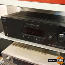 sony Sony STR-DG520 5.1 Surround receiver met HDMi