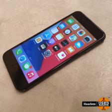 Iphone 8 Apple iPhone 8 64Gb Black in prima staat