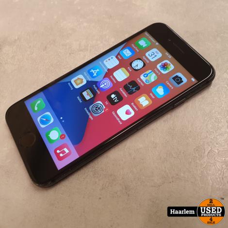 Apple iPhone 8 64Gb Black in prima staat