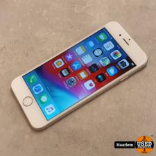 Apple iPhone Apple iPhone 6 64Gb Silver met nieuwe accu