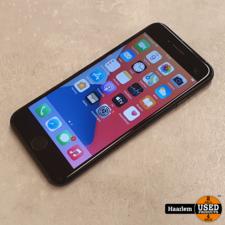 iphone Apple iPhone 7 128GB Black in prima staat