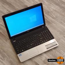ACER Acer E1-571 i3 laptop | 2.50Gh - 6Gb - 750Gb - W10