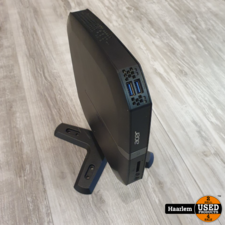 Acer Veriton N2620G mini desktop pc - 4GB - 320GB - W10  - HDMI & Wifi Acer Veriton N2620G mini desktop pc - 4GB - 320GB - W10  - HDMI & Wifi