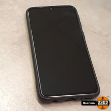 Samsung A40 64GB inclusief oplader & hoes in prima staat Samsung A40 64GB inclusief oplader & hoes in prima staat