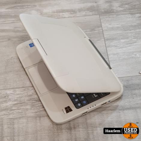 Intel Pupil laptop stevige minilaptop| 1.58Ghz - 4Gb - 320Gb - W10