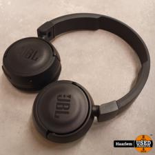 jbl JBL Tune 450BT Bluetooth koptelefoon Black in nette staat
