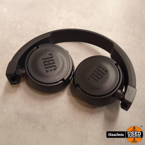 JBL Tune 450BT Bluetooth koptelefoon Black in nette staat