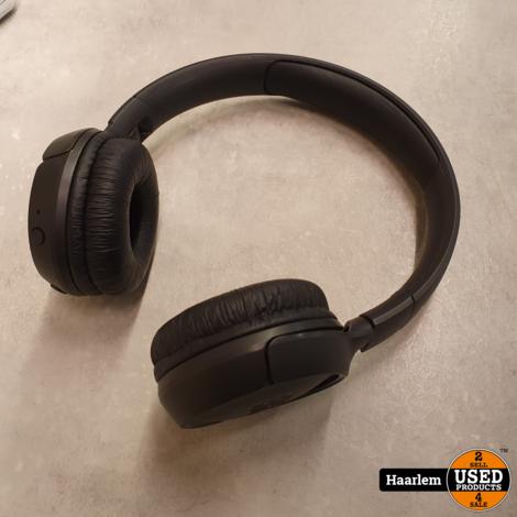 JBL Tune 500BT Bluetooth koptelefoon Black in nette staat