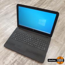 HP 15ay164nd laptop HP 15ay164nd laptop i5 7200 - 4GB - 128GB SSD - W10 inclusief oplader