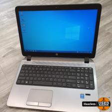 HP Probook 450 G2 HP Probook 450 G2 i5 laptop   1.70Ghz - 4Gb - 120Gb SSD - W10 pro