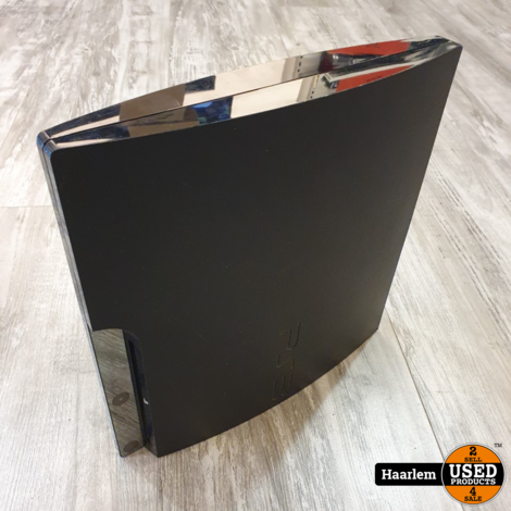 Sony Playstation 3 console 160 GB in nette staat