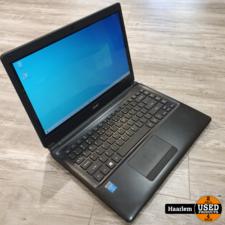 ACER Acer Travelmate P245 i3 4e gen laptop   1.7Ghz - 4Gb - 500Gb - W10
