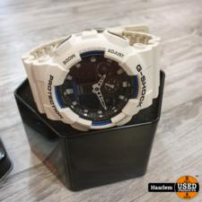 Casio Casio 5081 ga-100b horloge in nette staat inclusief doosje