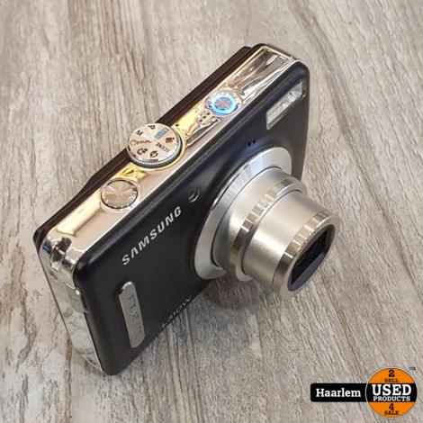 Samsung L310W camera 13.9 MP in nette staat in doos