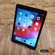Apple Apple ipad air 32GB 4G in nette staat inclusief hoes