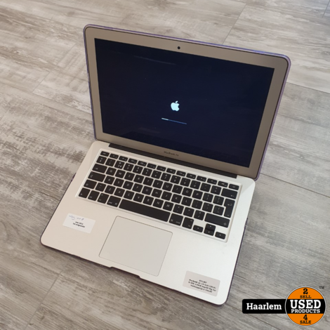 Macbook air 13-inch 2014 - i5 - 4Gb 120GB - macOS Big Sur