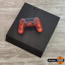Sony PlayStation 4 Playstation 4 1TB met controller