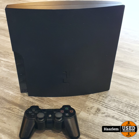 Playstation 3 160GB in nette staat inclusief accessoires
