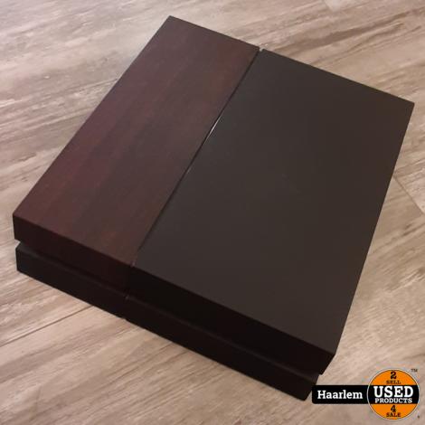 Sony Playstation 4 500Gb in doos met controller