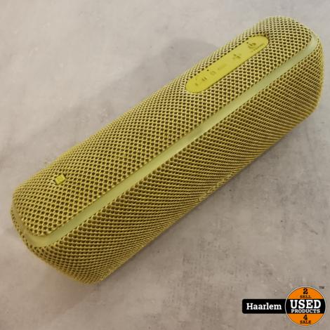 Sony Bluetooth speaker SRS-XB21 OKER GEEL