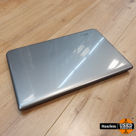 Toshiba Satellite L50-A-1EH i7 laptop   2.4Ghz - 8Gb - 500Gb - 2Gb Geforce