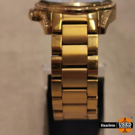 Michael kors mk5166 horloge in zeer nette staat