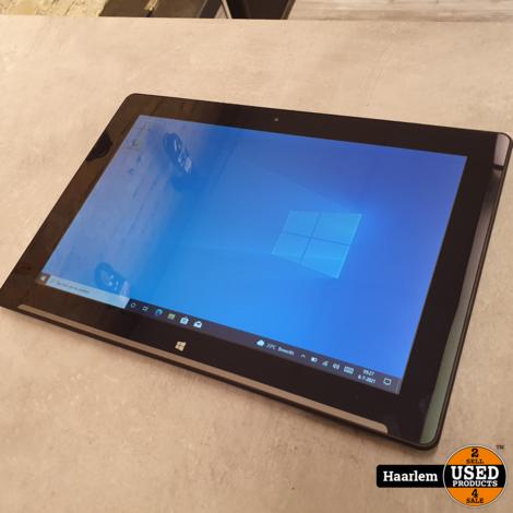Prowise PT301 Windows 10 tablet | 1.33Ghz - 2Gb - 64Gb - W10