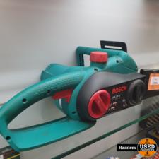 Bosch Bosch ake 30 s ketting zaag in prima staat