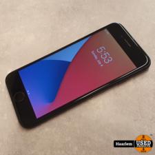 Apple iphone 7 Apple iPhone 7 128Gb Black met nieuwe accu!