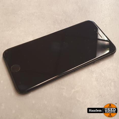 Apple iPhone 7 128Gb Black met nieuwe accu!