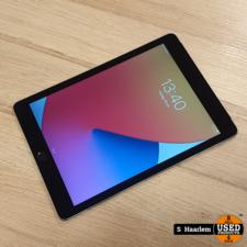 ipad Apple iPad Air 2 64Gb Wifi & 4G Space Grey in nette staat