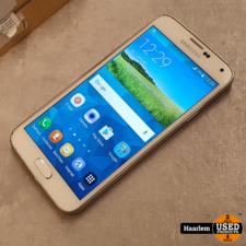 Samsung Samsung Galaxy S5 White 16Gb in doos