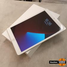 ipad Apple iPad 2020 32gb zilver nieuw in doos met Applecare tot 24/07/2022!