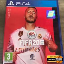Fifa 20 Playstation 4 game