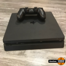 Sony Playstation 4 Slim 500Gb in zeer nette staat met controller