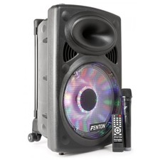 Fenton FPS Portable Sound System 12