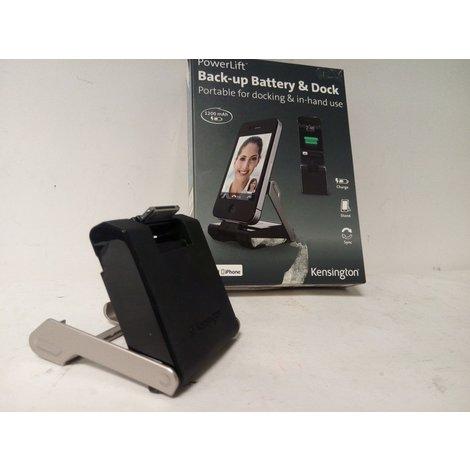 Kensington PowerLift Back-up battery & Dock