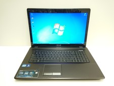 Asus Asus K73S | Intel Core i3-2350M | 4GB - 500GB | B-Grade