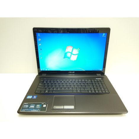 Asus K73S | Intel Core i3-2350M | 4GB - 500GB | B-Grade