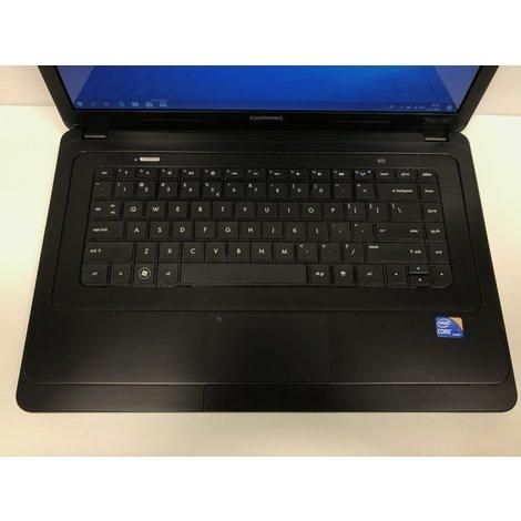 HP Compaq CQ57 | Intel Core i3-M370 | 4GB - 320GB | A-Grade