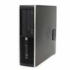 Hp HP Compaq Pro 6200 | Intel Core i3 | 4GB - 320GB | B-Grade