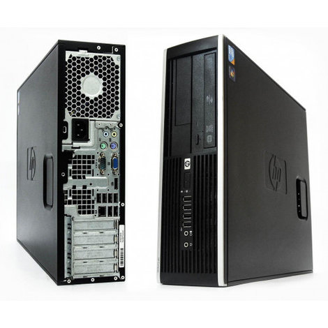 HP Compaq Pro 6200 | Intel Core i3 | 4GB - 320GB | B-Grade