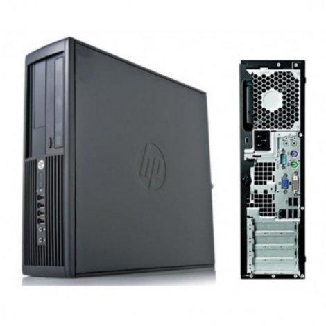HP Compaq Pro 4300 | Intel Core i3 | 4GB - 5000GB | A-Grade