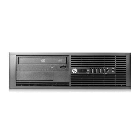 HP Compaq Pro 4300