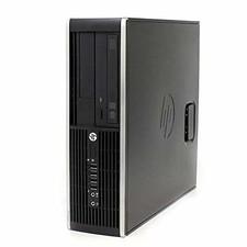 Hp HP Compaq Pro 6200 | Intel Core i3 | 4GB - 250GB | B-Grade