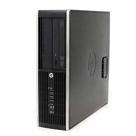 HP Compaq Pro 6200 | Intel Core i3 | 4GB - 250GB | B-Grade